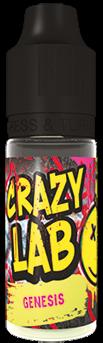 Crazy Lab, Genesis, Aroma