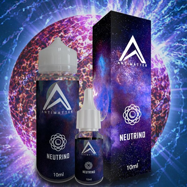 Antimatter Aroma NEUTRINO (Cassis, Frische)