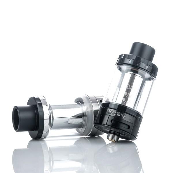 Aspire, Cleito 120, 4ml, Silver