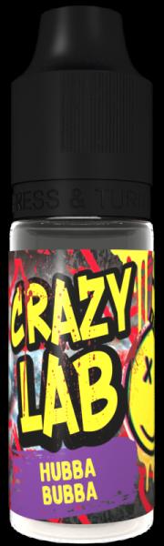 Crazy Lab, Hubba Bubba, Aroma
