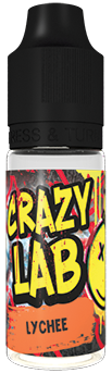 Crazy Lab, Lychee, Aroma