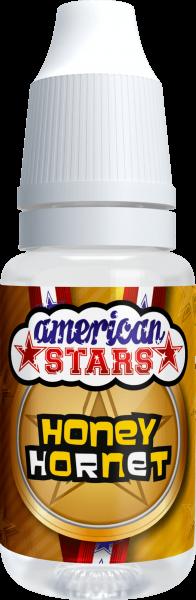 American Stars HONEY HORNET (Honig-Nuss-Müsli) - American Style E-Liquid made in EU