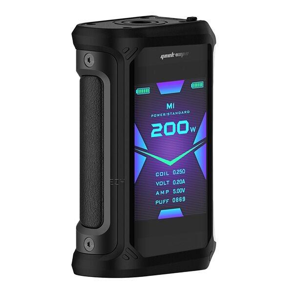 AEGIS X Mod 200W - Geekvape
