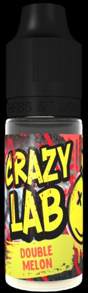 Crazy Lab, Double Melon, Aroma