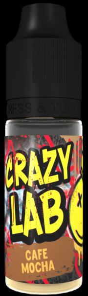 Crazy Lab, Café Mocha, Aroma
