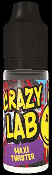 Crazy Lab, Maxi Twister, Aroma