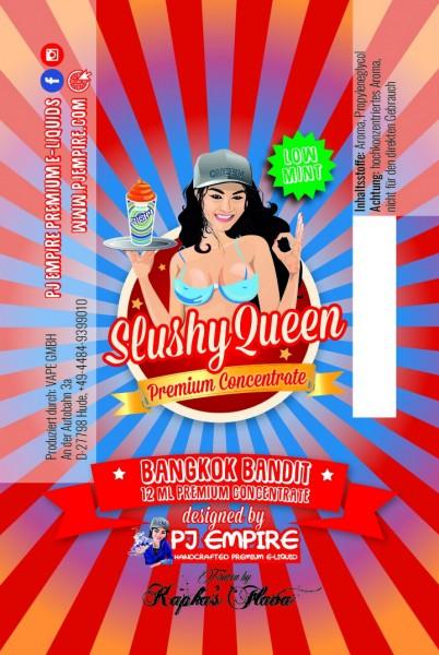Slushy Queen by PJ Empire - Bangkok Bandit