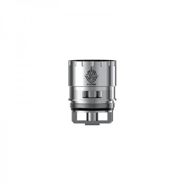 Smoktech, TFV12-RBA-T, Set Triple Coil