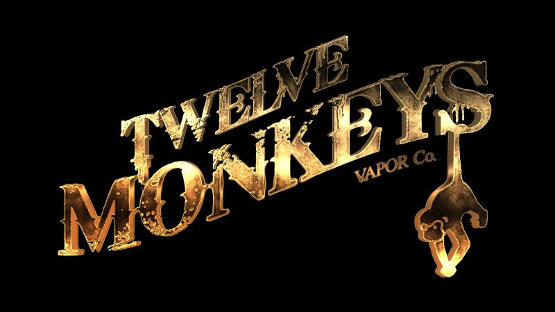 Twelve Monkeys Vapor CO
