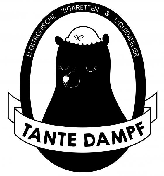 Tante Dampf, Rote Zora, 10ml,