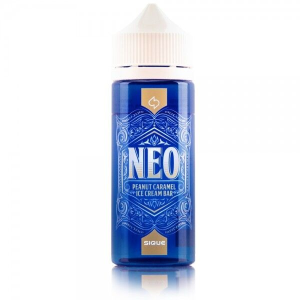 SIQUE Berlin - NEO - 100ml OVERDOSED - E-Liquid made in Germany