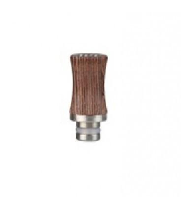 Drip Tip, Holz und Metall WS05