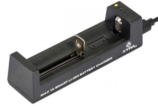 MC1 Plus 1-Schacht USB-Ladegerät