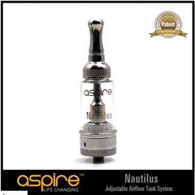 NAUTILUS Clearomizer mit AirFlow-Control - Aspire